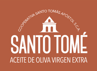 Aceite de Oliva Virgen Extra Santo Tomé